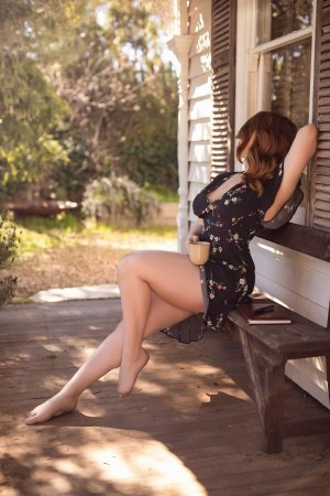 Lysia nuru massage and call girls