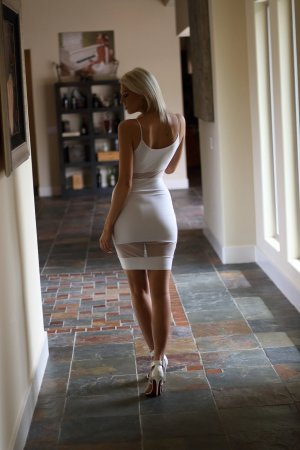 Marie-loup escort girls