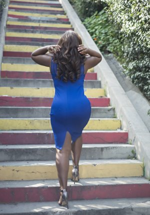 Adenise escort, nuru massage