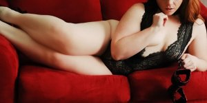 Rymel massage parlor in Sunnyvale and live escort