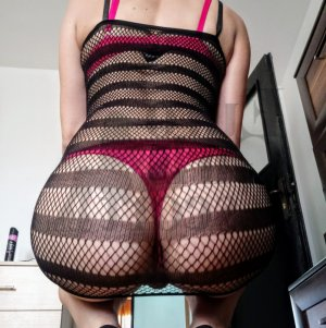 Morgiane escort girl & nuru massage
